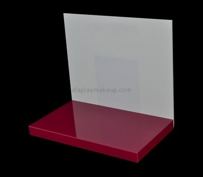 Custom retail perspex makeup displays DMD-2730