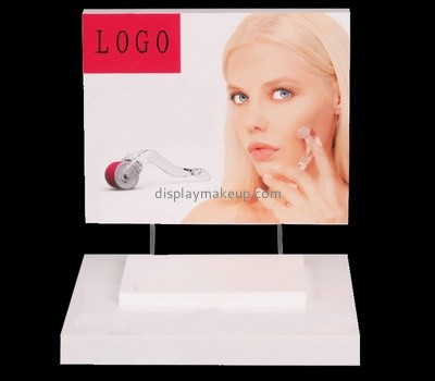 Custom acrylic face massager display stands DMD-2761